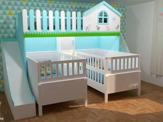 Proyecto Han de Happy Kids Muebles