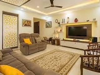by gayatri kitchen & interior