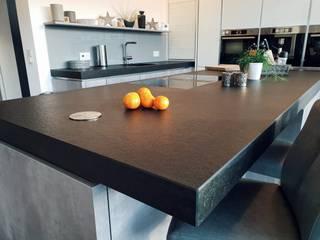modern  by Fischer Marmor GmbH, Modern