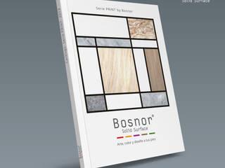 by Bosnor, S.L. Modern