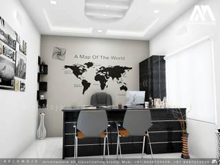 Interior Designing by ARCHMOJO