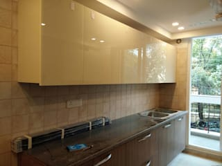 by Shubh Constructions Modern