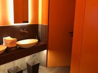 Puertas de estilo minimalista de Opendoor Italia Minimalista