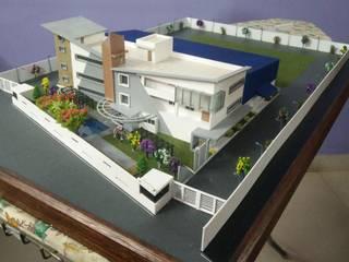 VAPS Tech Park, Bangalore by The Perfect Model Makers