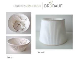 by Leuchtenmanufaktur Brodauf GmbH