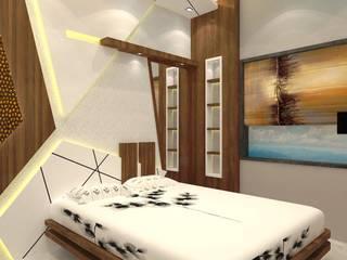 by jiya interiors
