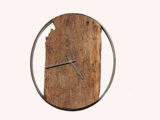 par Schöner Wohnen mit Holz Rustique
