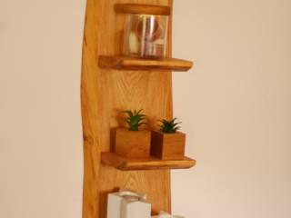 par Schöner Wohnen mit Holz Rural