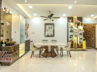 Harish Raja- Interior Deighns by Wow Homz