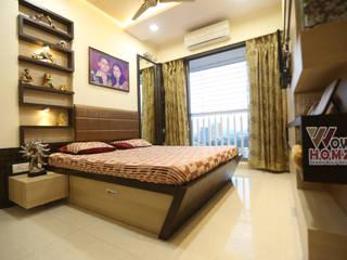 Mahesh Mota- Interior designs by Wow Homz