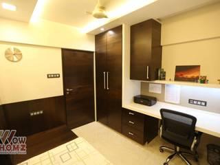 JP Aggarwal - Interior designing Mumbai by Wow Homz