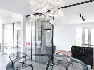Edgehill Residence | Westmount Modern Kitchen by Zoubeir Azouz Architecture Modern
