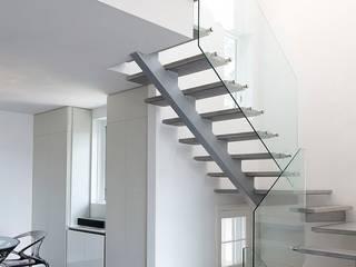 Edgehill Residence | Westmount by Zoubeir Azouz Architecture Modern