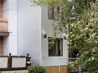Casas estilo moderno: ideas, arquitectura e imágenes de Zoubeir Azouz Architecture Moderno