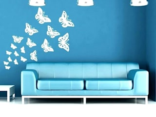 Painting services Star home painting services - painting contractor in Kolkata BedroomAccessories & decoration