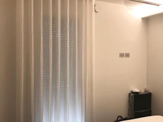 Tende plissè Mastro Raphael di Home Piacenza Minimalista