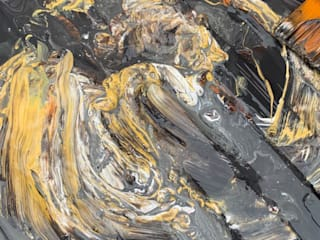 Pinturas modernas de Shirley Palomino Moderno