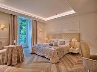 Cornice per led a parete o soffitto EL301 Camera da letto moderna di Eleni Lighting Moderno