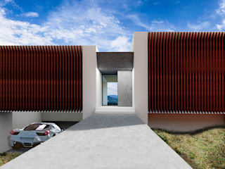 Barreres del Mundo Architects. Arquitectos e interioristas en Valencia. บ้านและที่อยู่อาศัย