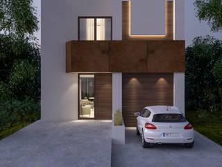 Oleh Barreres del Mundo Architects. Arquitectos e interioristas en Valencia. Minimalis