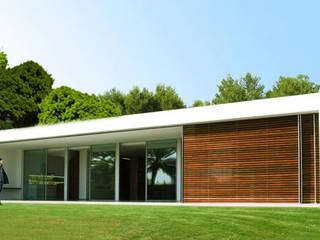 Moradia familiar por David Freitas Arquitecto
