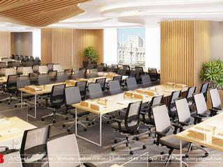 Thiết kế nội thất văn phòng Viet StarLand Thiết Kế Nội Thất - ARTBOX
