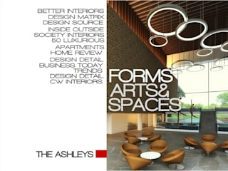 Commercial Spaces by  Ashleys, Minimalist
