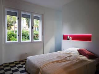 Tinel Split heimweh plus Kleines Schlafzimmer Stein Pink