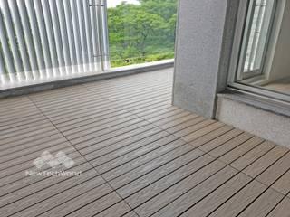 Floors by 新綠境實業有限公司, Modern