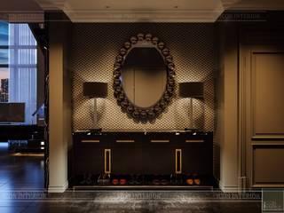 Puertas de estilo  por ICON INTERIOR, Moderno