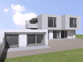 de mmarch gmbh - Mader Marti Architektur ETH SIA Moderno