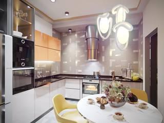 Кухня от Максимова Надежда