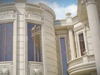 tatari company Villa Batu White