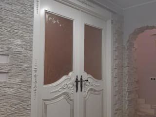 ГЕОНА. Inside doors White