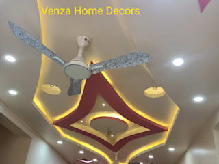 by Venza Home Decors