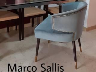 SILLÓN MOD. GLAM de Marco Sallis Moderno