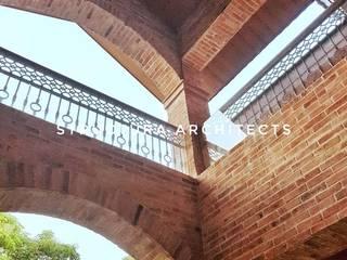 من Structura Architects بحر أبيض متوسط
