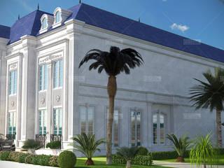 tatari company Villas Stone White