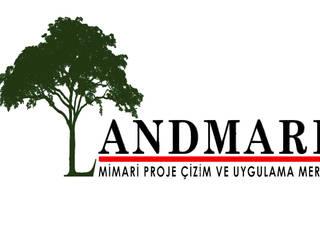 Landmark Mimari Proje Çizim Ve Uygulama Merkezi