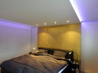 Wohnhaus 4 DRECHSLER INTERIORS Moderne Schlafzimmer