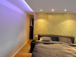 Wohnhaus 4 DRECHSLER INTERIORS Moderne Ankleidezimmer
