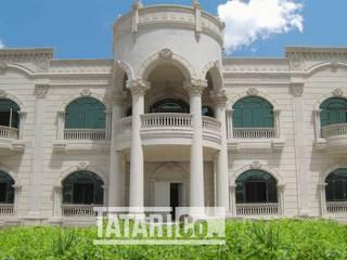 tatari company Villas Stone Beige