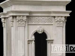 غرفة الحراسة من tatari company كلاسيكي حجر