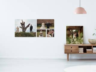 Imprime tus fotos en canvas de RECUADROS Moderno