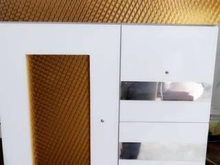 Economical bathroom furniture: modern  by Lexi Bathroom Furniture,Modern