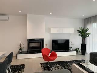 modern  door UNISSIMA Home Couture, Modern
