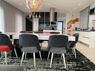 modern  by UNISSIMA Home Couture, Modern