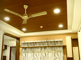 My Home Avatar by Meticular Interiors LLP Modern