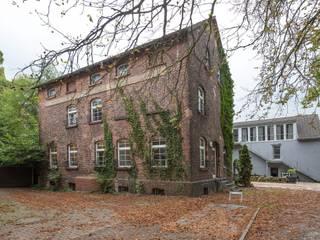 Verkauf der Alten Kornbrennerei von CENTURY 21 Schmittmann & Kollegen Industrial