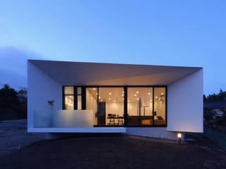 من アトリエ環 建築設計事務所 حداثي